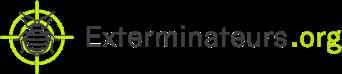 exterminateurs montréal - exterminateurs.org logo